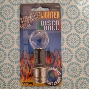 New Xtreme Lighter Disco Ball